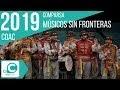 Músicos sin fronteras (Comparsa). COAC 2019