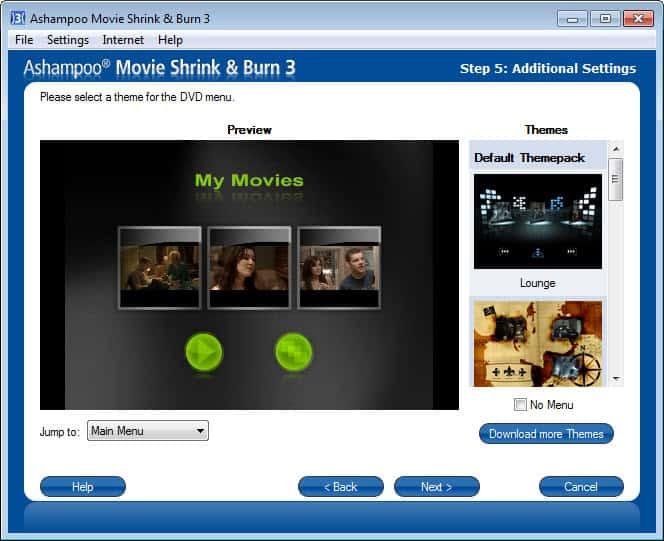 Ashampoo movie shrink & burn 2 serial key or number