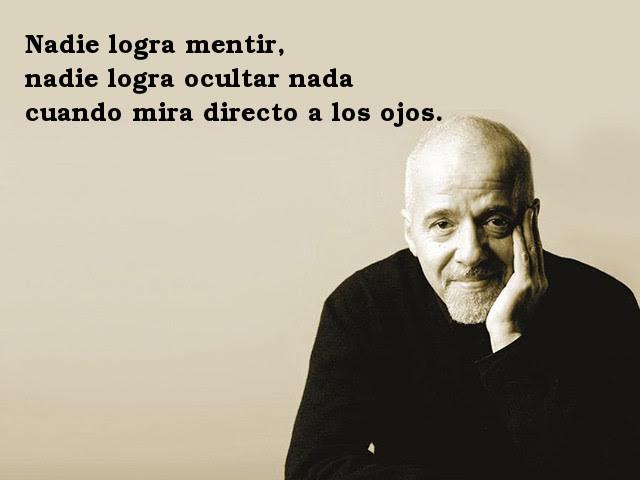 Frases De Paulo Coelho Sobre La Vida Y El Amor En Espanol Frases