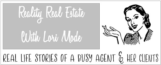 Reality Real Estate With Lori Mode - Who Am I?