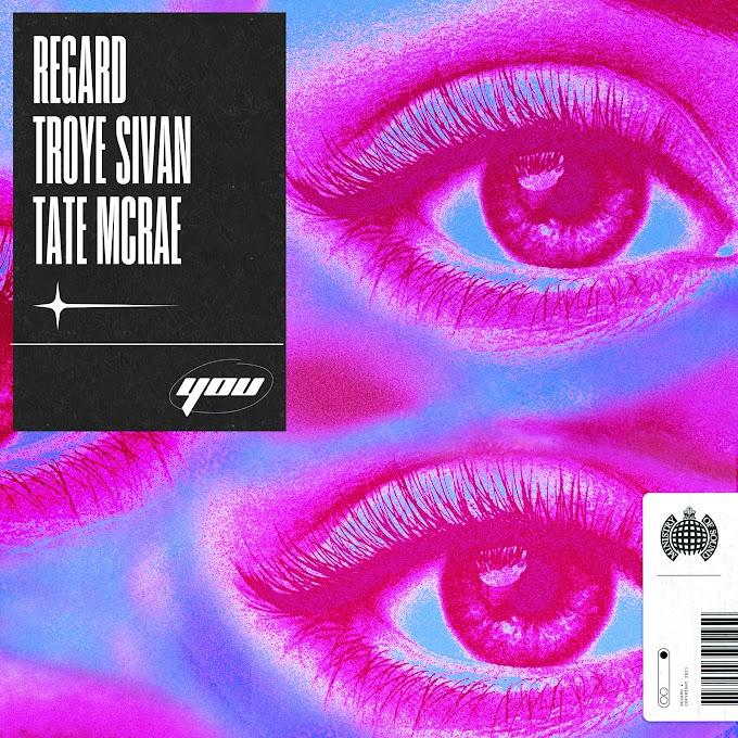 Regard, Troye Sivan & Tate McRae - You - Single [iTunes Plus AAC M4A]