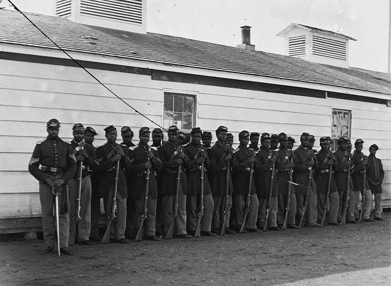 File:4th United States Colored Infantry.jpg