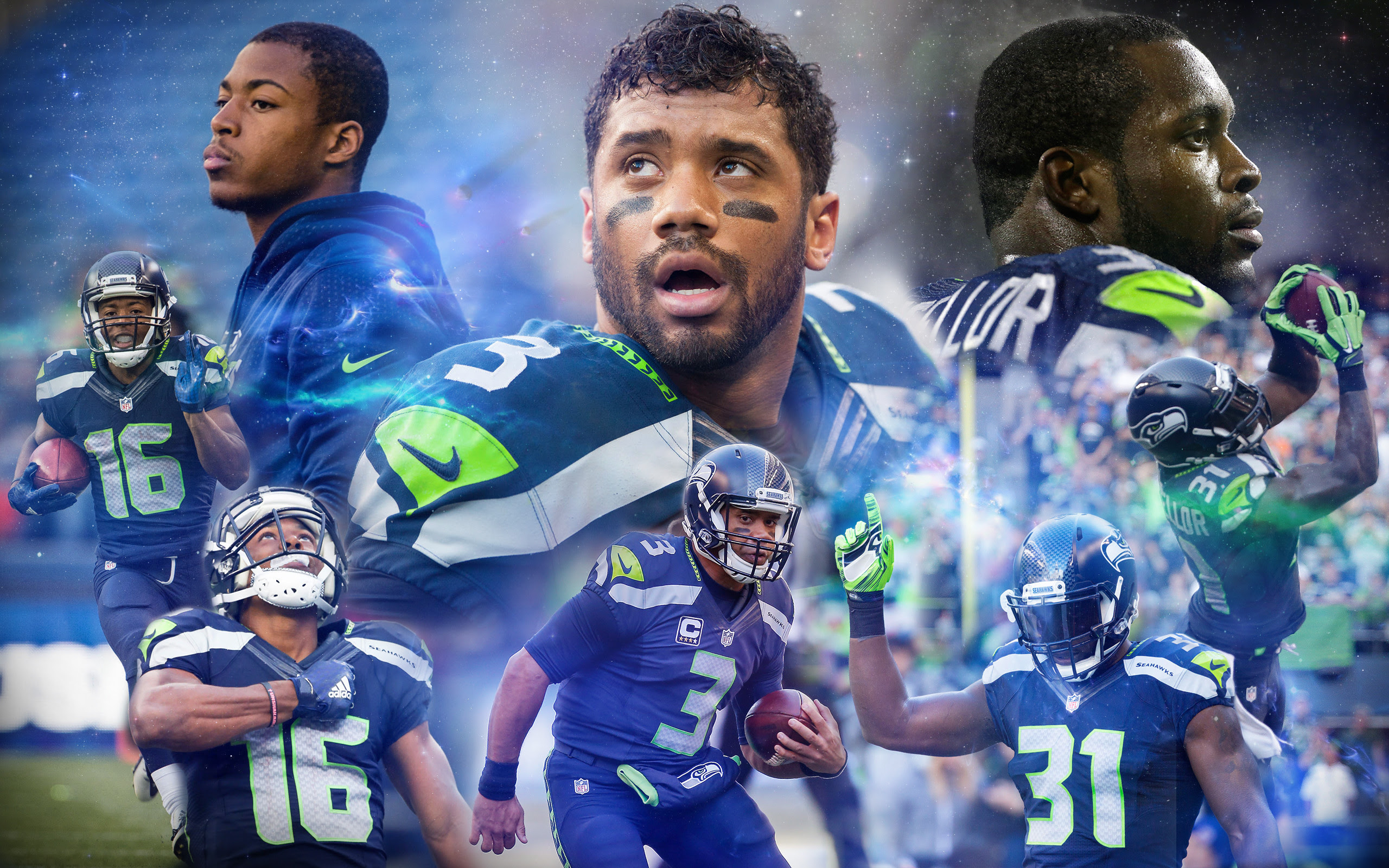 2018 Seattle Seahawks Wallpaper 84 Images