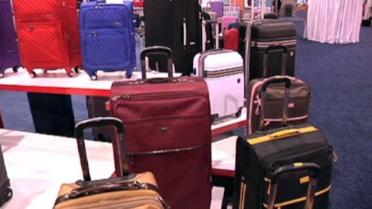 From wheelies to gadgets: Latest luggage innovations to make travel a snap