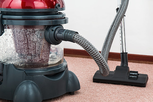 Is Your Floor as Clean as You Think? - ecms ltd