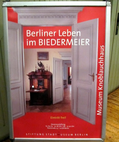 Biedermeier-koti by Anna Amnell