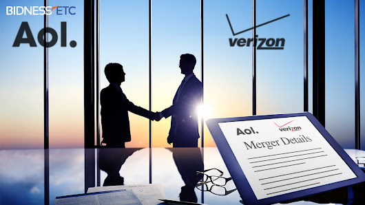 How The Merger Deal Between AOL and Verizon Took Place