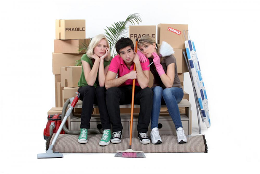 Why Tenants are Better Off With a Deep Cleaning Service When Moving Out