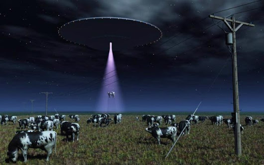 People of Earth and the Phenomenon of Alien Abduction