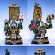 Darkstar's Mini Blog • Day 4 of posting unreleased GW minis that I...