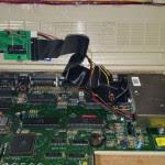 Instalación Gotek + Floppy internos en Amiga 500 con selector (45)