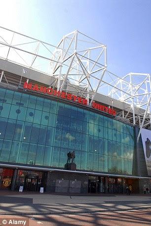 Susan Jones' uncle was a Manchester United fan