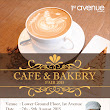 Cafe & Bakery Fair @ 1st Avenue Mall, Georgetown, Penang