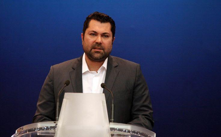 Κρέτσος: Διασφαλίσαμε μια αδιάβλητη δημοπρασία