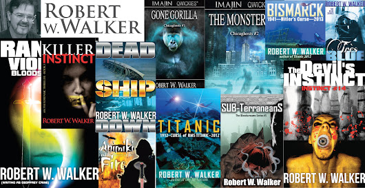 Robert W. Walker Books