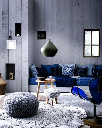 Blue living room (from msn.com)