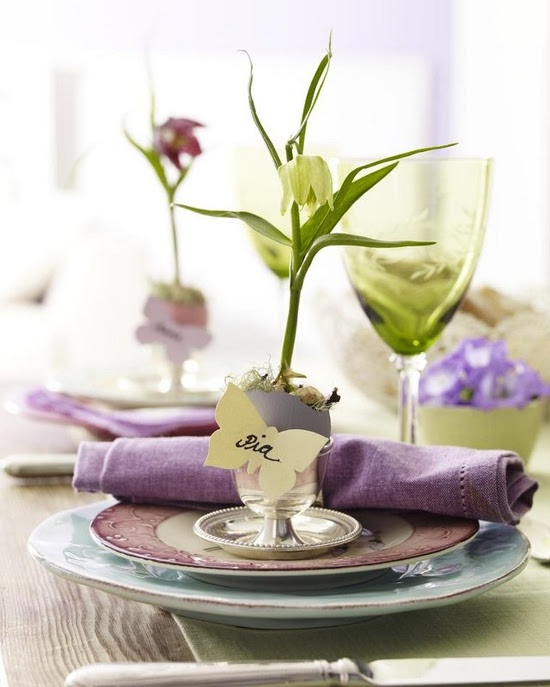 Diy 53 Amazing Ideas Of Spring Table Decoration