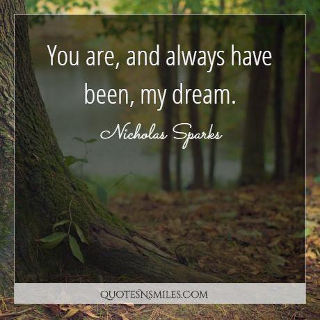 32 Romantic Nicholas Sparks Quotes Famous Quotes Love Quotes