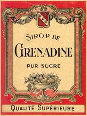 grenadine 5