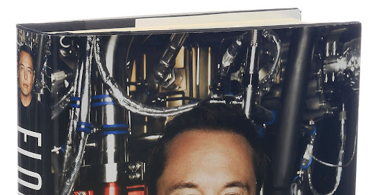 'Elon Musk,' a Biography by Ashlee Vance, Paints a Driven Portrait - NYTimes.com
