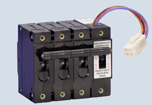 Hydraulic Magnetic Circuit Breakers