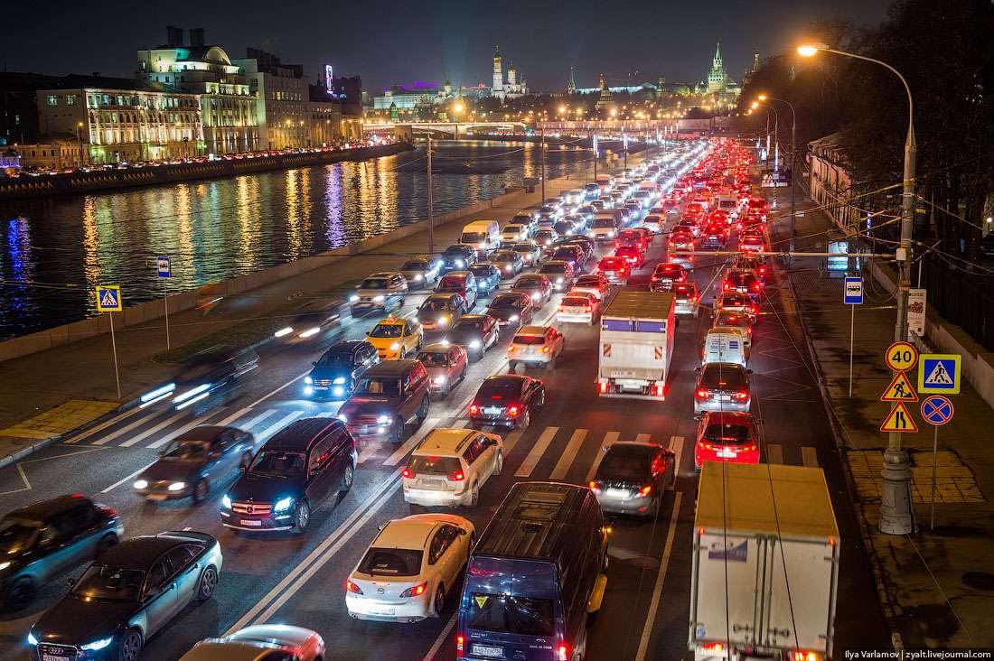 Автомобиль сегодня – это не средство передвижения, а способ отъёма денег