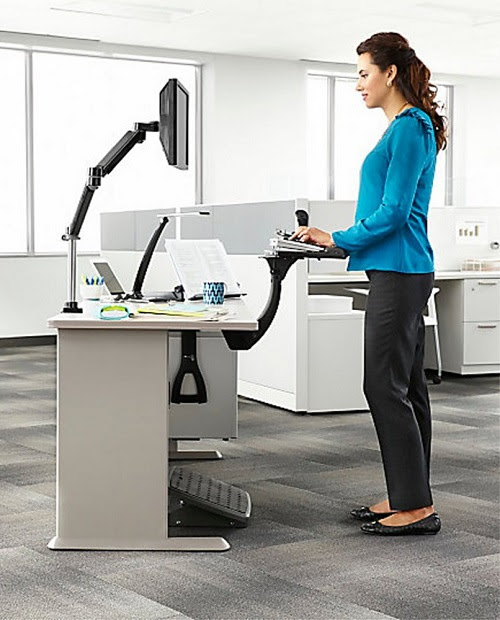 Best Standing Desk Accessories That Will Make Your Life Better - Shopping Kim
