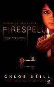 Firespell (Dark Elite, #1)