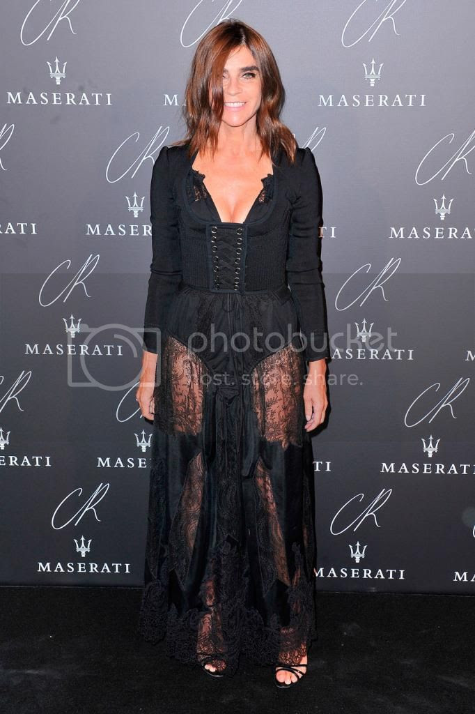 CR Fashion Book Issue No.5 Launch Party photo Carine-Roitfeld-CR-Fashion-book-launch-party.jpg
