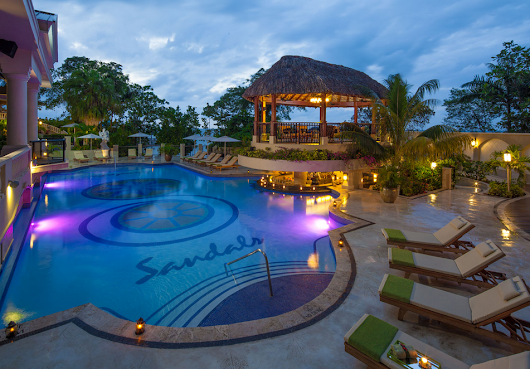 Sandals Ochi Beach Opens in Jamaica - Resorts Daily