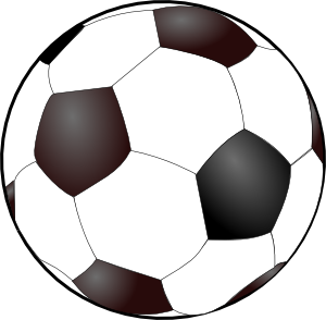 Soccer Ball Clipart Clipart Panda Free Clipart Images