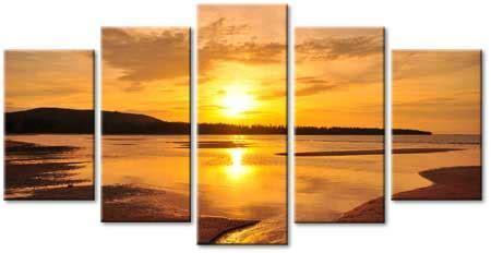 Custom Landscape Collage Nature Photo Montage