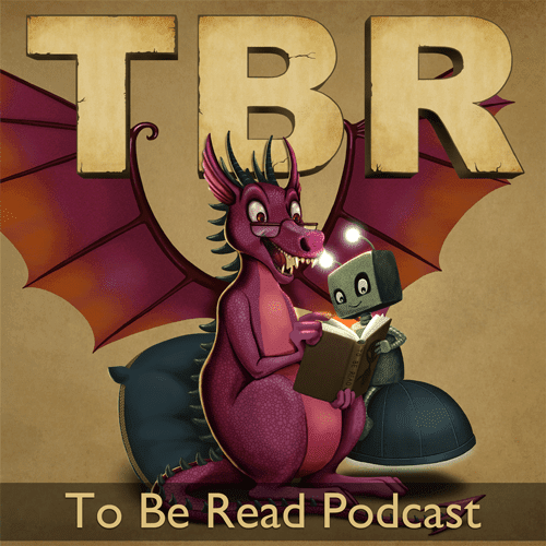 To Be Read Podcast 070 – Author David Bruns #amreading #readmore