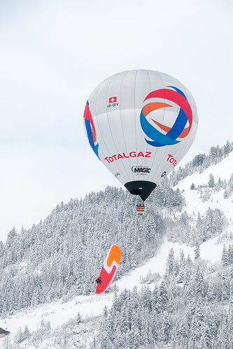 HB-QPV Ultramagic ECO-Balloon