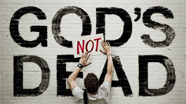 God's Not Dead | filmes-netflix.blogspot.com