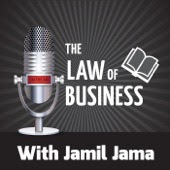 The Law Of Business: Real Life Stories Of Today's Successful Entrepreneurs