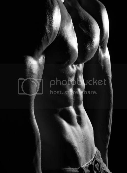 Bodybuilding Creative Photos