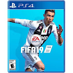 FIFA 19 [PS4 Game]