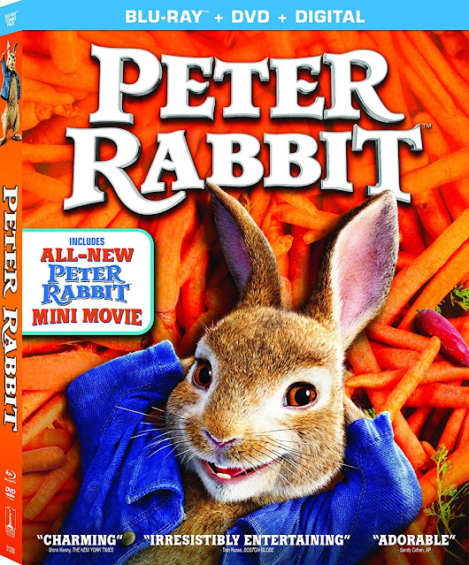 Mother's Day Special with Peter Rabbit – Southern Carolina Family