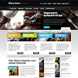 15+ Best Gaming WordPress Themes 2014 - aThemes