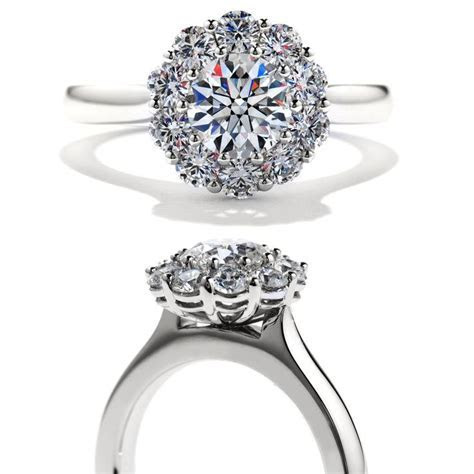 228 best Hearts on Fire Diamonds images on Pinterest