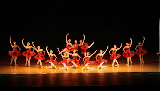 30 Years of Artistic Excellence from Halili-Cruz School of Ballet – curlydianne