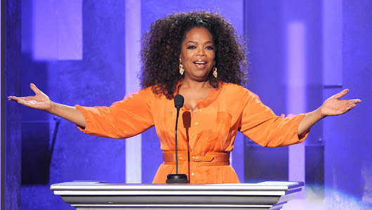 Oprah Becomes First Black Woman On Top 500 Richest People In The World List | Jamn 957