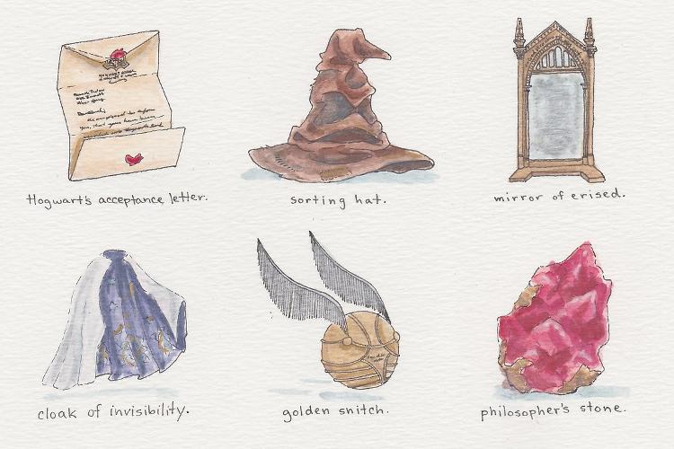 20 Frases De Harry Potter Para Matar A Saudade Da Saga