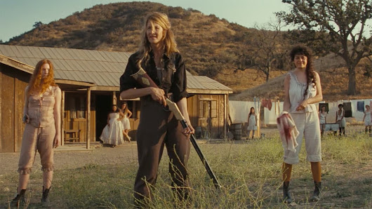 You Should Watch This Short Western, Starring Laura Dern and Made Almost Entirely By Women