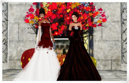 Avilion Harvest Ball 2013 by Theta Marseille ♕ Miss Southern Belle 2013 ♕