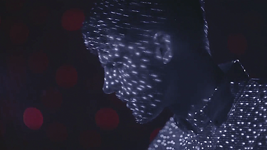 This Tycho music video was made with a Kinect and a modified RED Epic