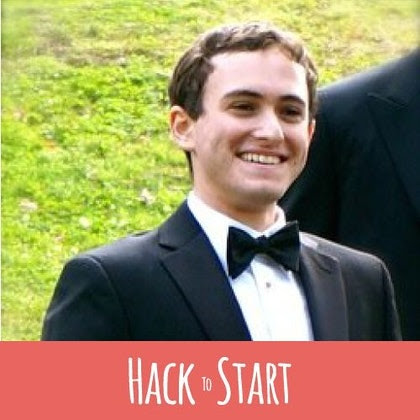 Hack To Start - 80: Jeff Needles, Meerkat: Talking to Jeff Needles of Meerkat about BI and startups