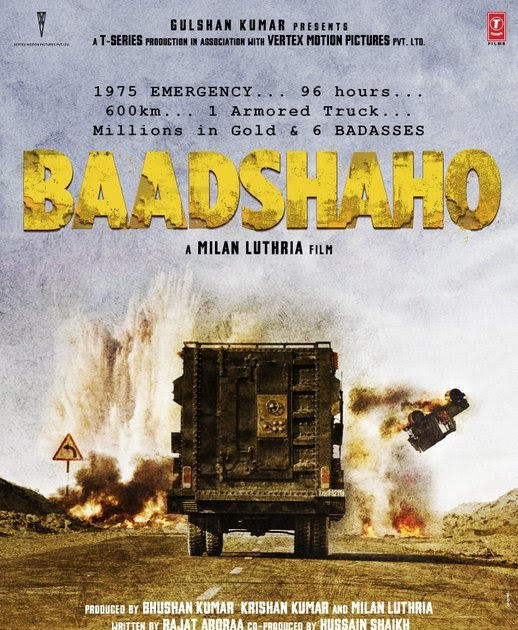 Download Sandli From Pagalworld 2: Baadshaho (2017) Hindi Movie Mp3 Songs Pk Download