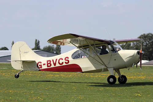 G-BVCS